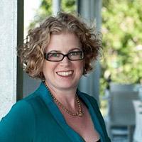 Mel Kettle - Communication and Social Media Strategist